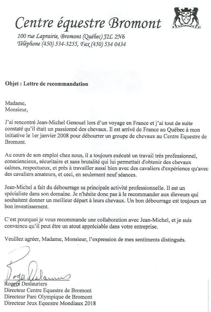 Débourrage Québec